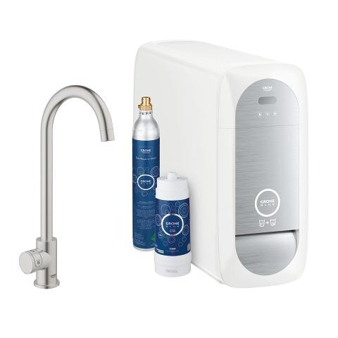 Grohe Blue Home Mon Starterskit