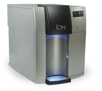 ION waterdispenser