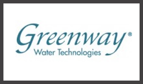 Greenway waterfilter, waterfilters